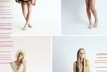 Fashion Inspirations / A person needs inspiration after all. / by Love To Shop