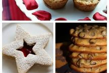 Cookies / by Sharon Lomeli
