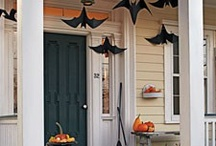Halloween Decorating / by Melissa Eschan