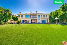 Celebrity Housing News / Want to see the home that your favorite actor, actress, or sports figure is buying and/or selling? You've come to the right place!