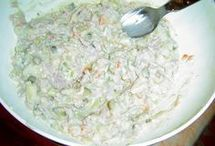 vlašský salát ☺