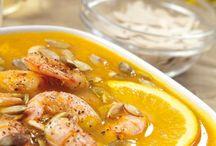 Minestre, zuppe e vellutate