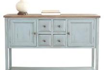 diy madera muebles renovados