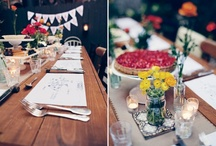Party Time / Ideas and inspiration for hosting the ultimate party, no matter the occasion!