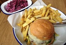 Gluten free London / Eating out gluten free in London, UK