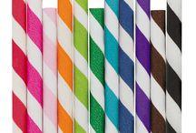 Stripes / Stripey parties