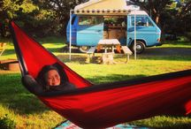 Camp Life / Camping, camping gear, camp food, camp frolics, camp idleness, campspiration...