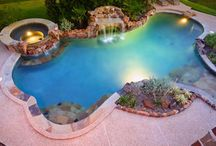 Pool / by Cindy Anderson