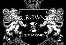 About Crown Entertainment / Helping you understand our offerings and personality at Crown Entertainment!   www.CrownEnt.com