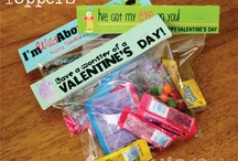 Valentine's Day  / by I'm Feelin' Crafty
