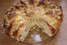 Buchta,  koláč