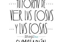 Frases..