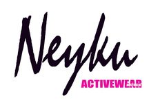 NEYKU LIMITED ACTIVEWEAR / Neyku Activewear ~ Limited time only