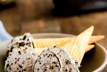 Ice Cream, Popsicles, Milkshakes!