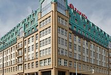 H+ Hotel Leipzig / Das zentral in Leipzig gelegene H+ Hotel Leipzig (ehemals Ramada Hotel Leipzig City Centre) ist der ideale Ausgangspunkt für Ihren nächsten Citytrip.