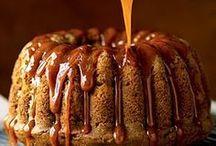 buttermilk cake vuokalla