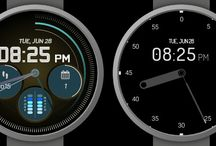 Moto 360 Watches
