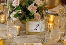 Centerpieces & Table Inspiration