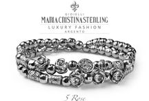 #ROSE COLLECTION Donna Argento /  Gioielli in argento Rose by MariaCristinaSterling