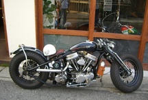 Harley davidson mt Style...