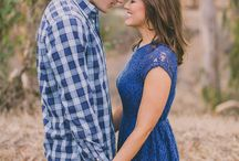 What to wear | couple style / by Jessica Shae Photography