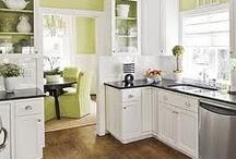 House Love - kitchen  / by Amy Morse