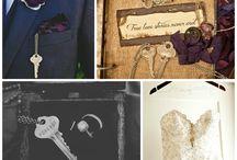 The Giving Keys + Swanky Fine Art Weddings