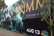 Comic-Con 2012 / by Grimm
