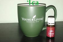 Essential Oils / Healthy living, natural solutions