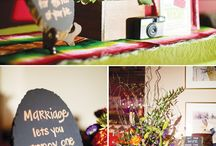 Engagement Party Ideas / by Angie Eisenkrein