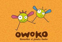 cuentos de los owoko