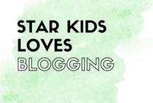 Star Kids Loves Blogging / A board dedicated to parenting blogs - ours and those that we love!