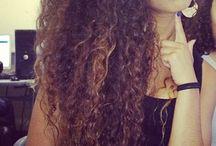 ~HAIR~!! / Pretty // natural // relaxed // hair / by Lyssa Baker
