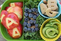 Healthy Food for Kids / by Shu Tu