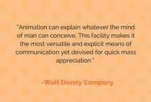 Animation Quotes