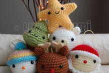 kerstdecoratie haken