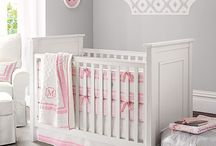 HOME || Baby Nurseries / A curated board of baby nursery ideas and design for boy nurseries, girl nurseries, and gender neutral nurseries.