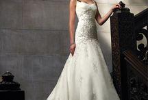 Dresses / concepts, ideal dresses ^_^ / by The Anti Bridezilla