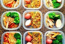 Healthy food / For diet or for more healthy food