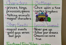 Teaching- fairy tales