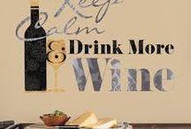 wine quotes / wine quotes
