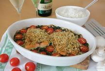 Rezepte: Fischgerichte
