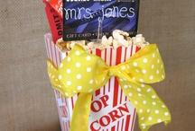 gift ideas/gift wrap