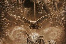 Vikings and Gods