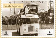 Nostaljik Kartpostallar