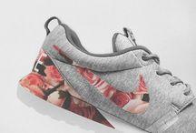 Sneakers / Springtime