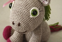 Crafty - Crochet & Knitting