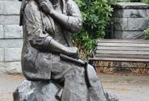 Emily Carr - one of my Women of Inspiration