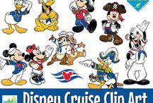 Disney Cruise / by Eleanor Edge