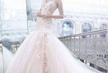 Wedding Dress Tulle